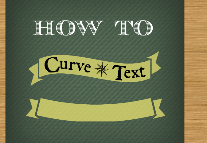 Curve Text_Cleaned Up