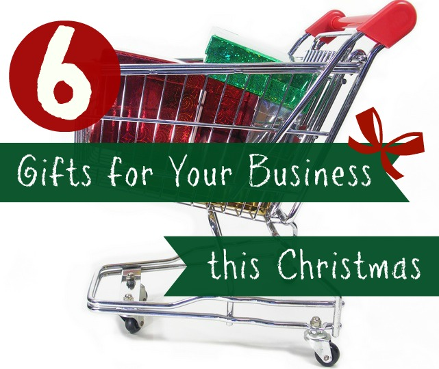 Gifts for your business
